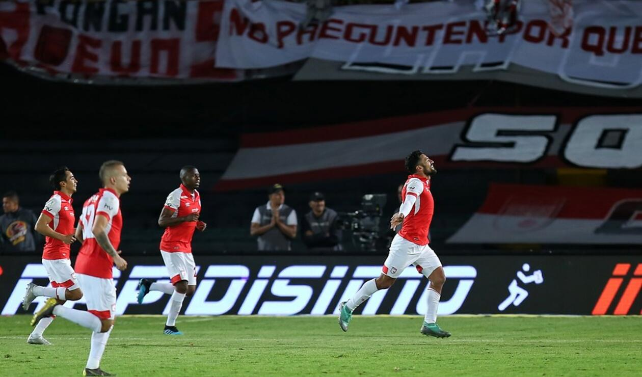 Independiente Santa Fe 2019