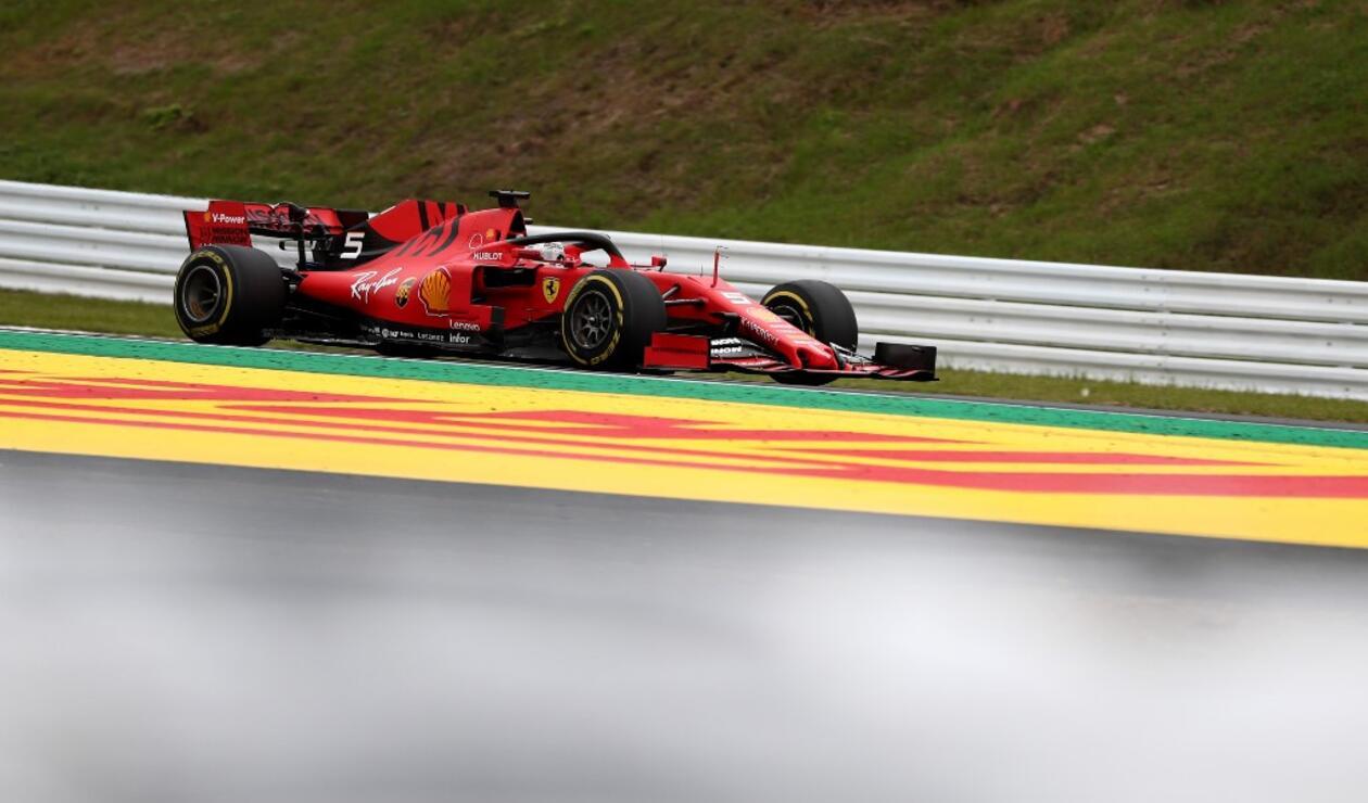 Formula 1, Japón