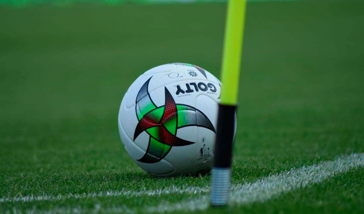 Balón, Liga Águila, Golty