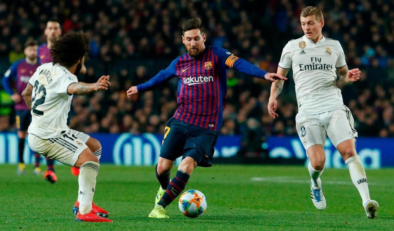 Barcelona: Messi habló de su retiro del fútbol | Antena 2