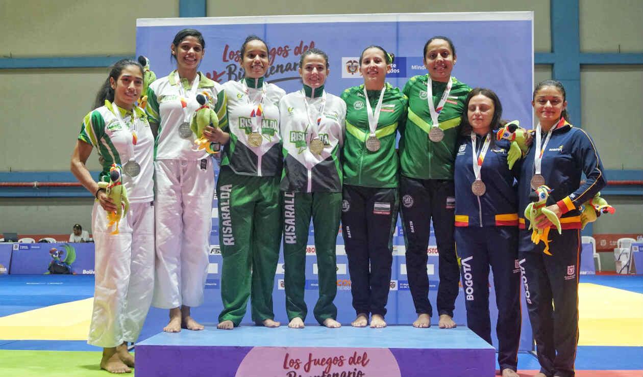 Antioquia - Juegos Nacionales