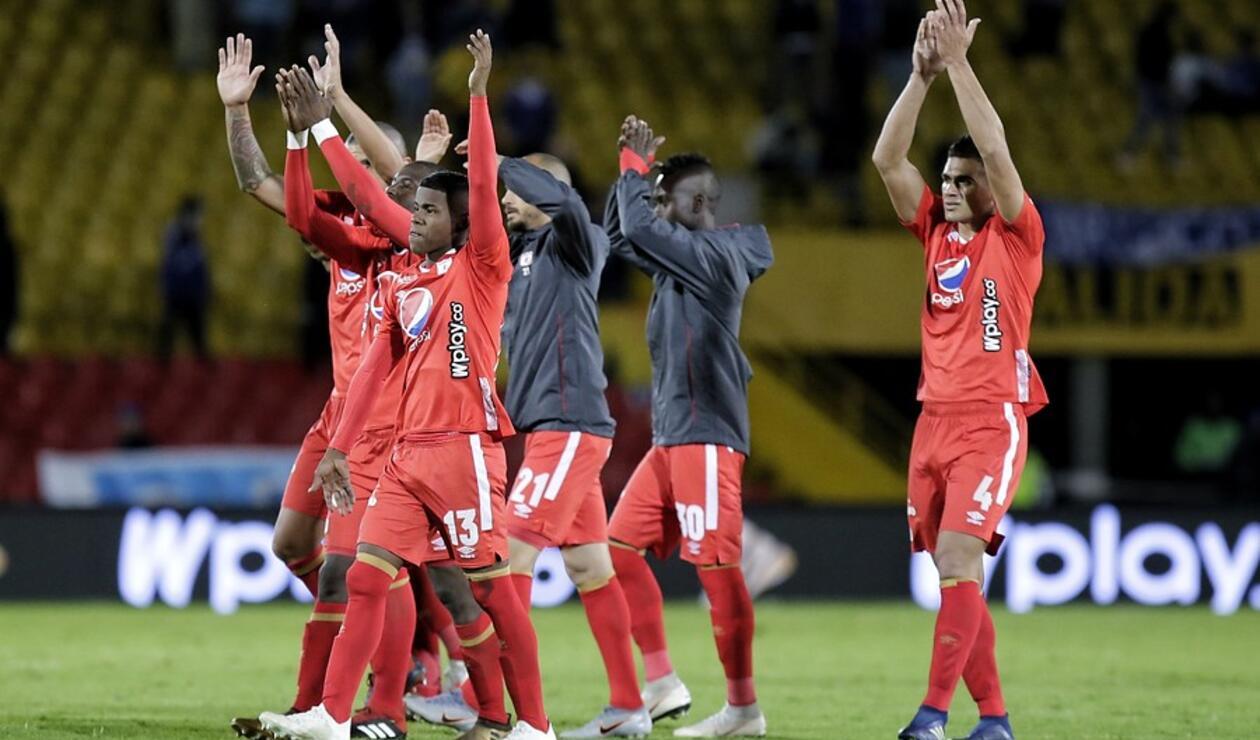 América de Cali 2019 - Liga Águila - 2
