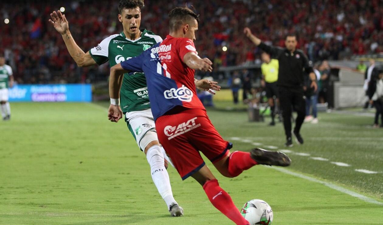 Deportivo Cali vs Medellín - Copa Águila 2019