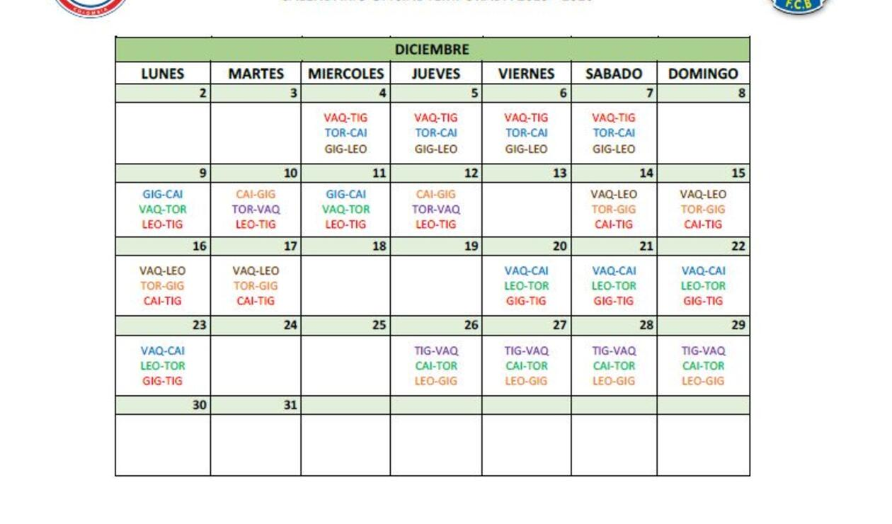 liga aguila 2020 calendario