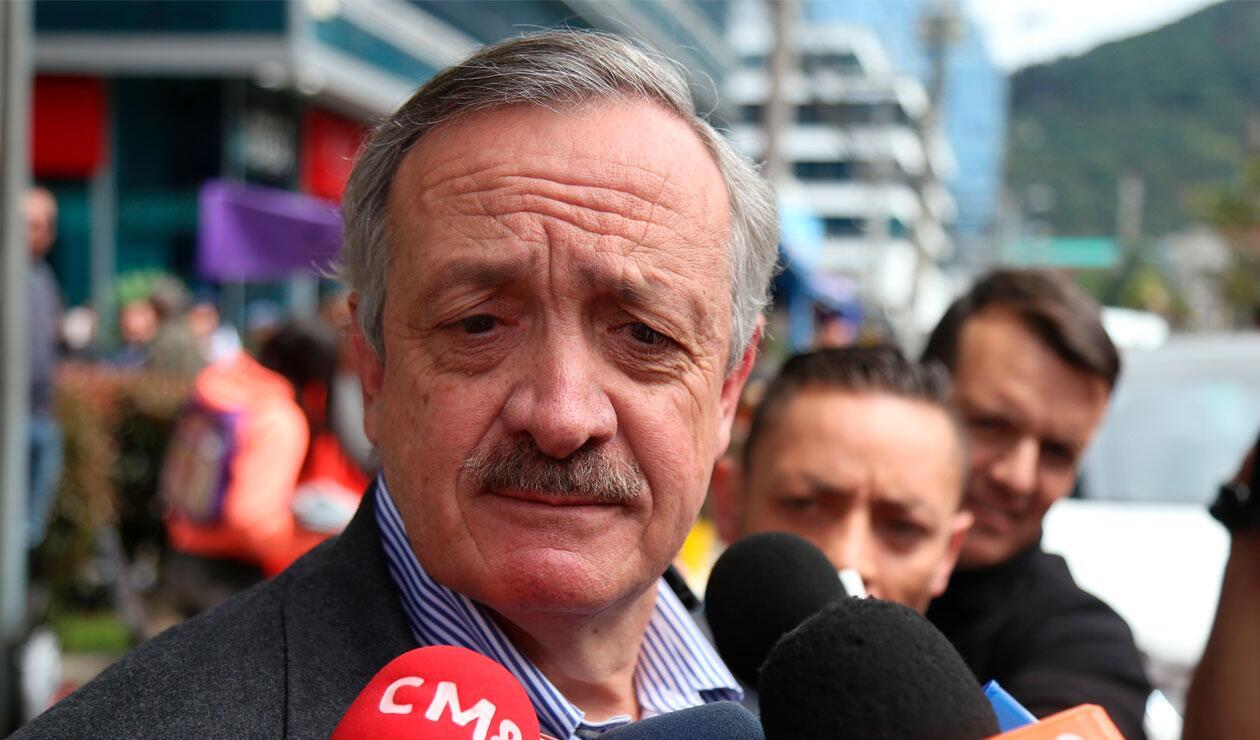 Enrique Camacho, Millonarios