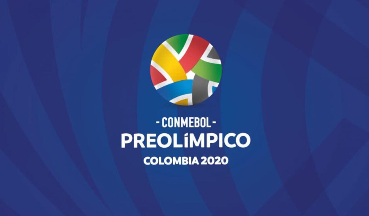 Logo Torneo Preolímpico 2020