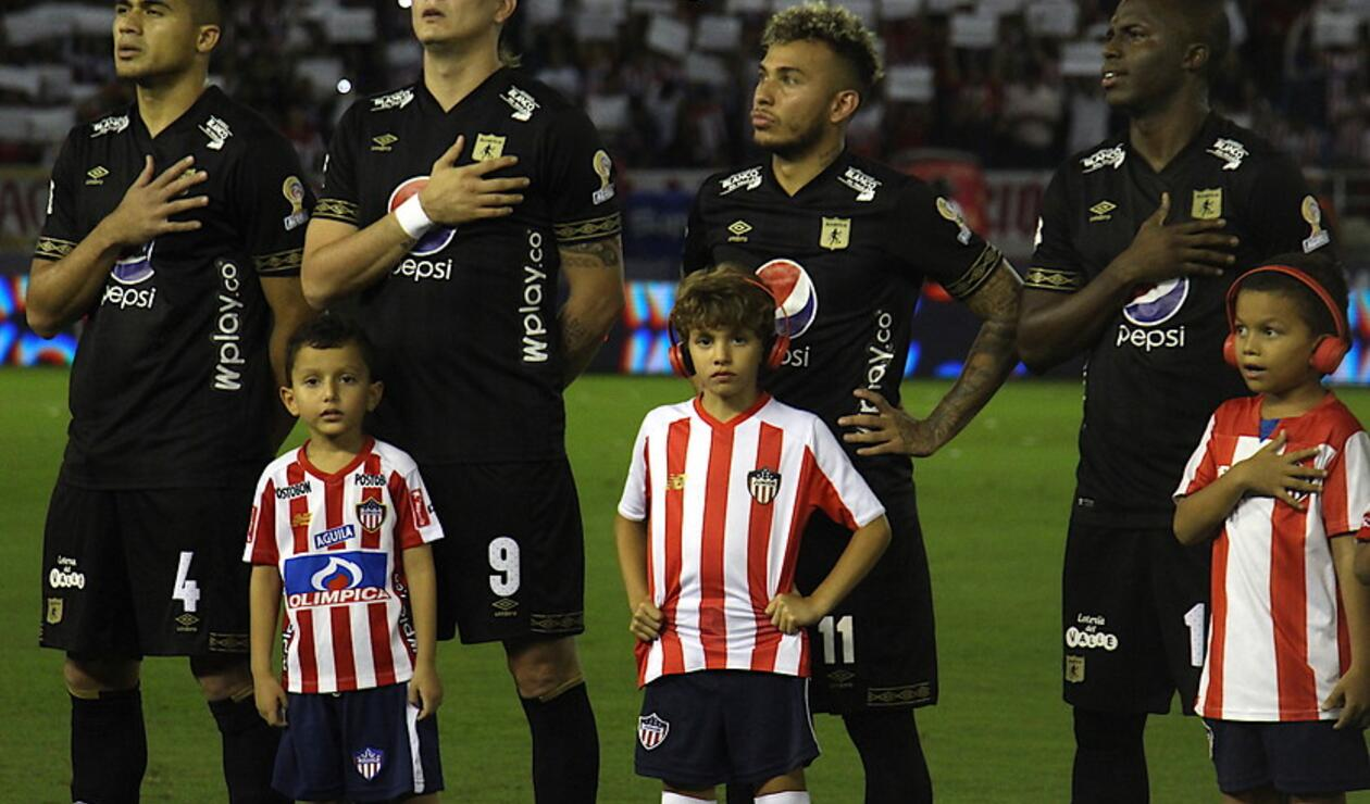 América de Cali, final Liga Águila 2019