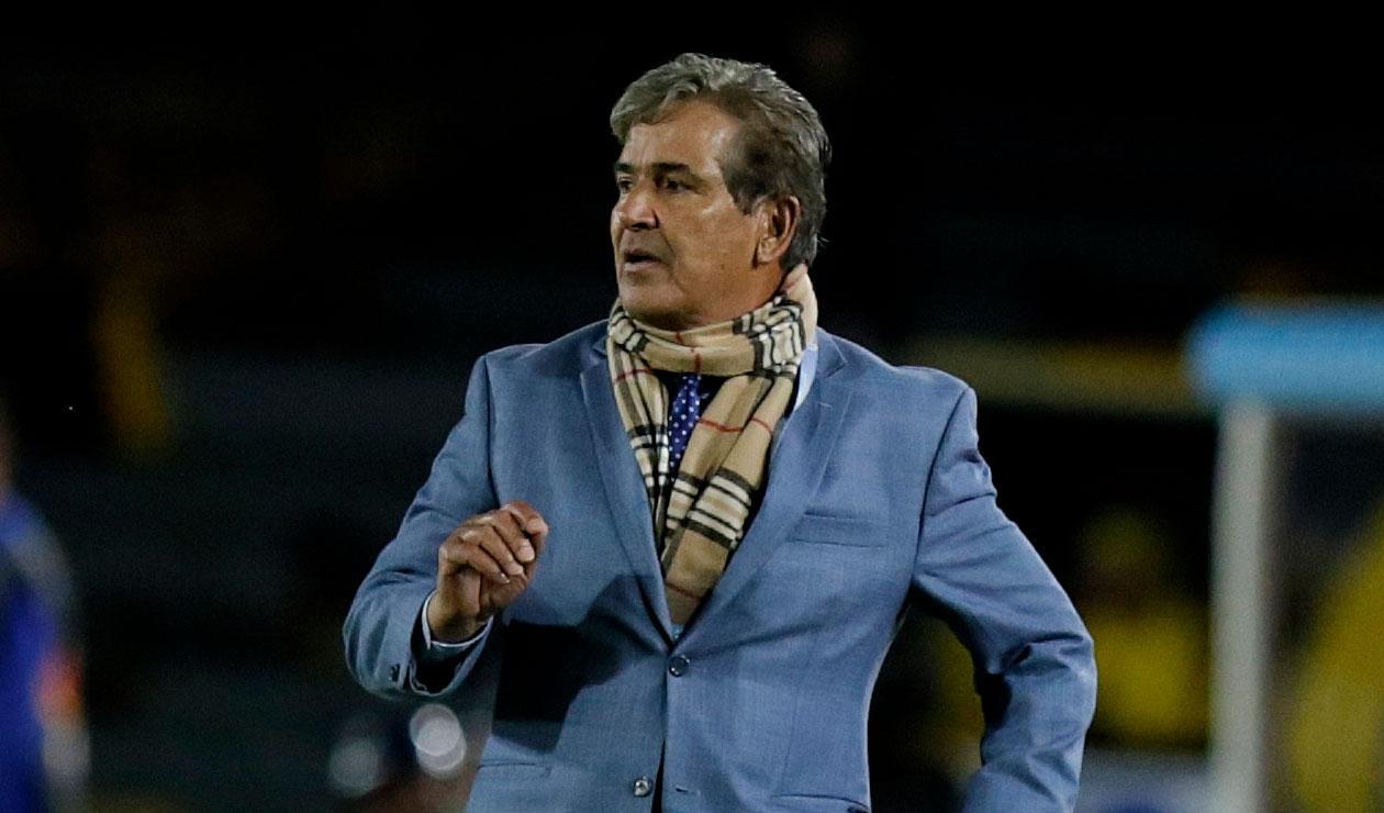 Jorge Luis Pinto, Deportivo Cali