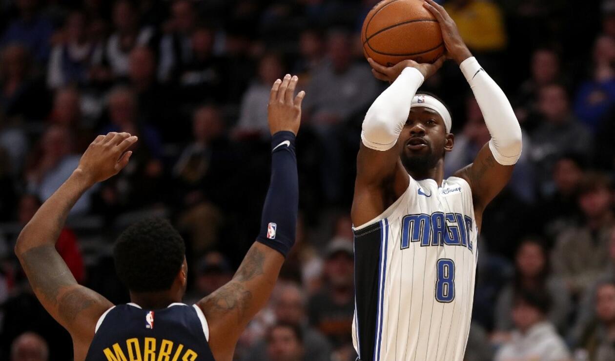 Orlando Magic, NBA