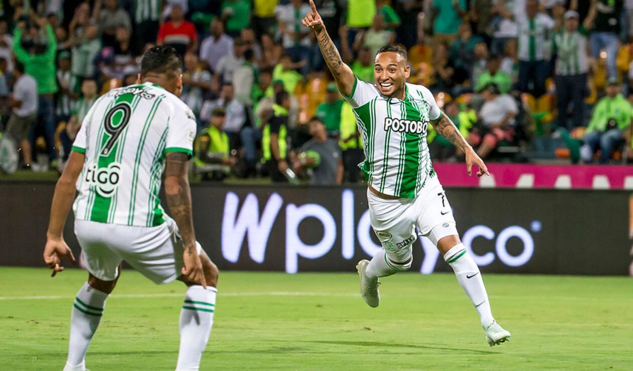 EN VIVO Atl U00e9tico Nacional Vs Jaguares Liga Betplay