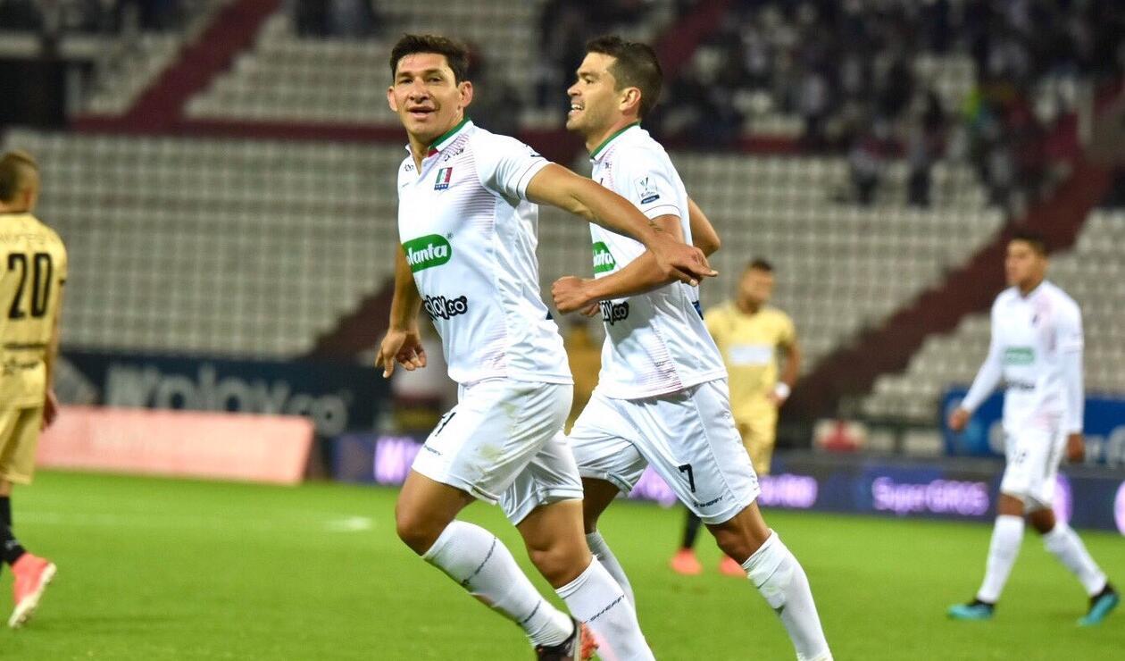 Once Caldas vs Águilas - Liga BetPlay 2020