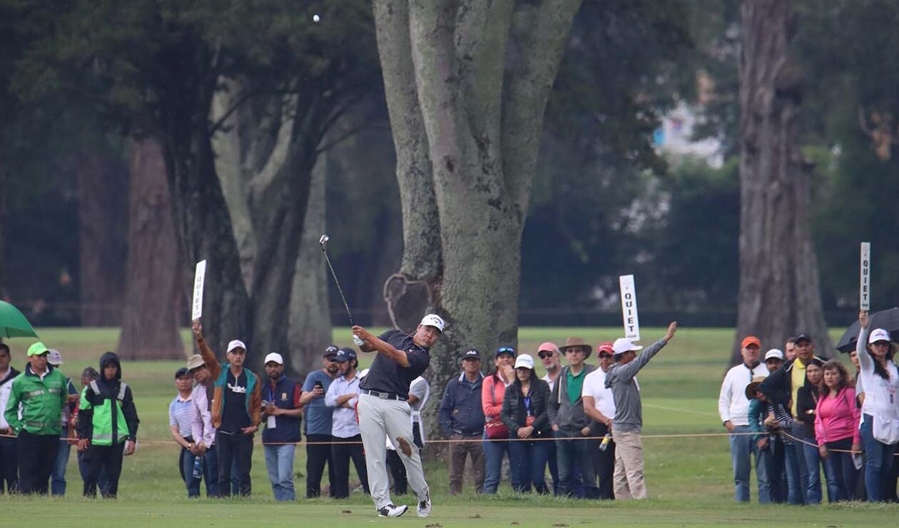 Country Club de Bogotá Championship 2020