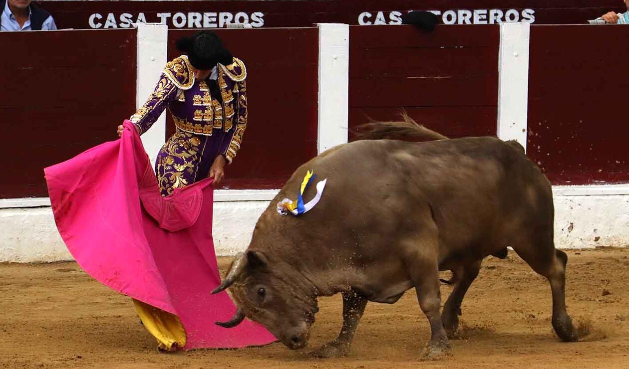 Corrida de toros Bogotá