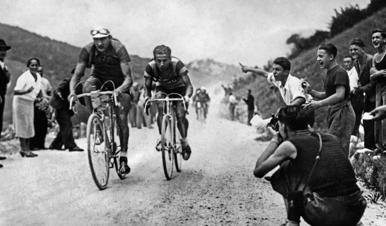 Giro de Italia 1938