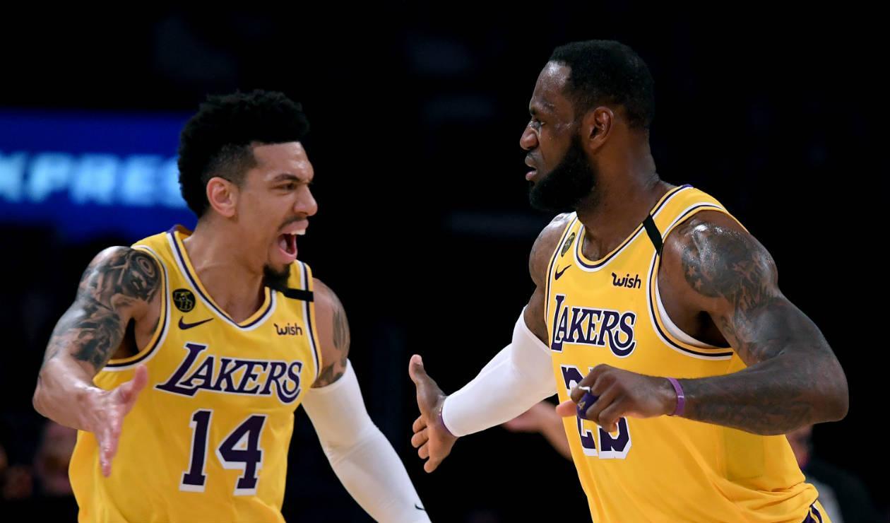NBA para 2021: calendario reducido y final antes de los Olímpicos