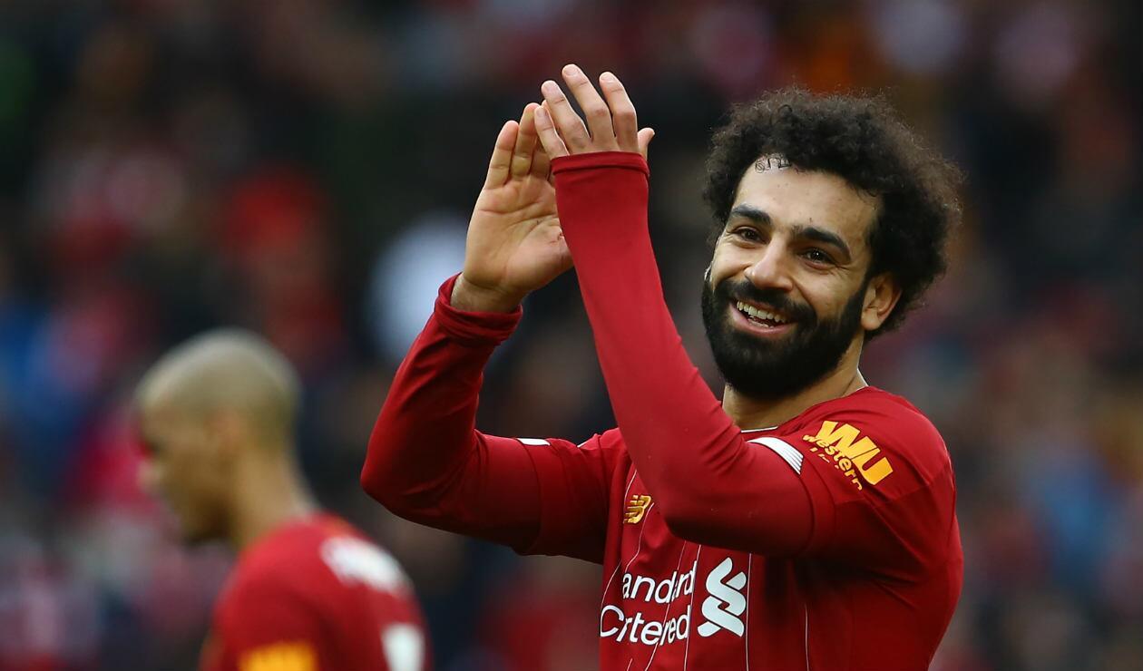 Liverpool - 2020