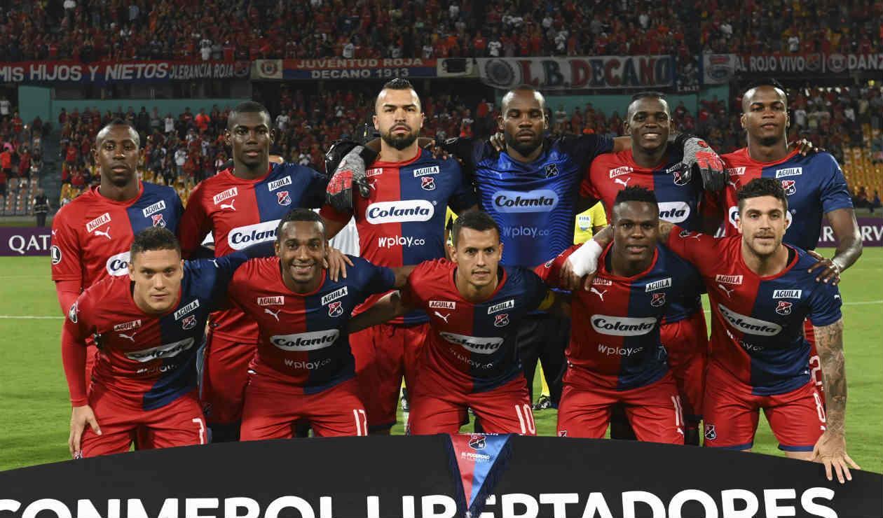 Medellín - 2020