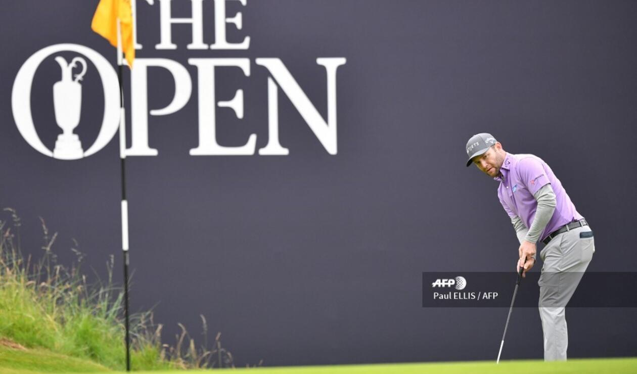 The Open, Golf