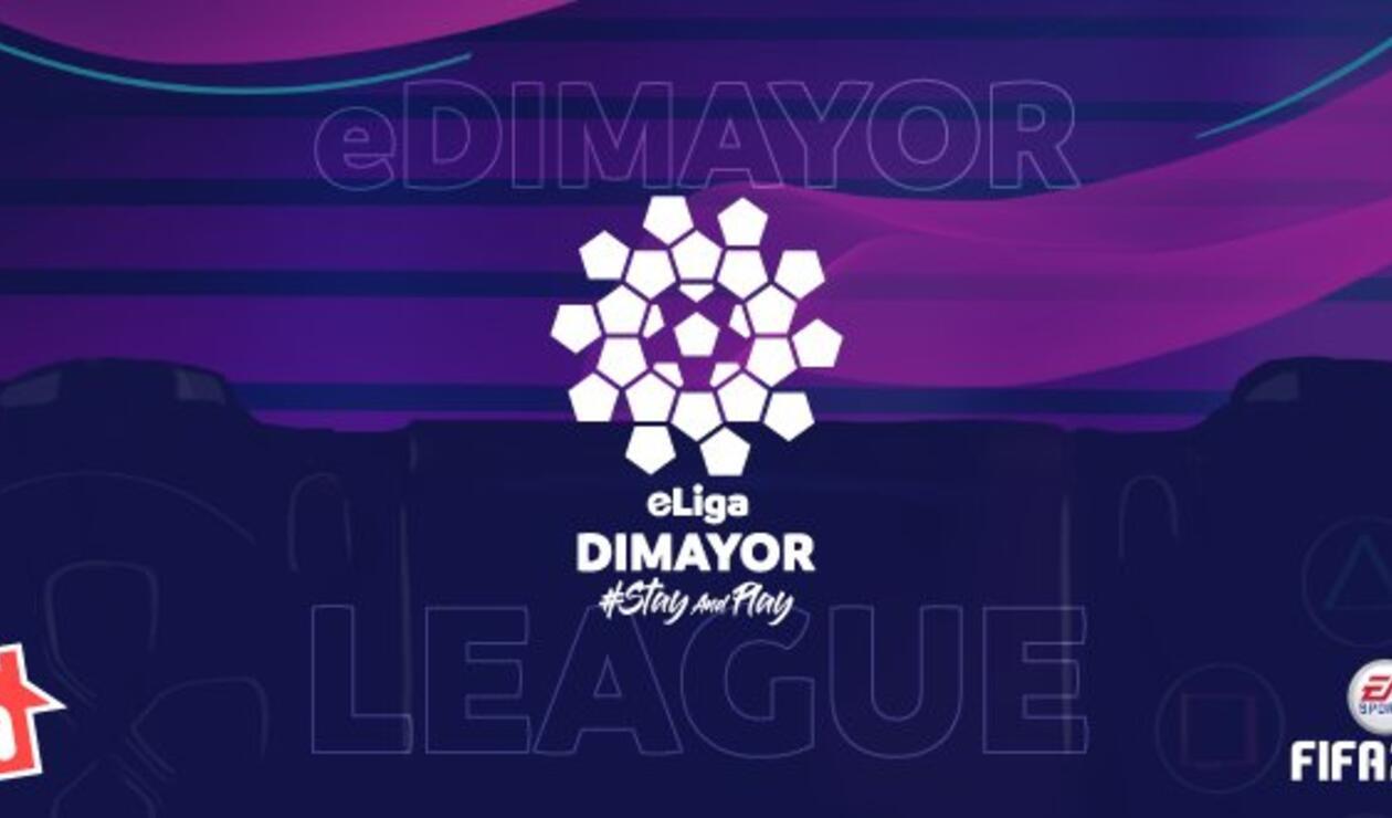 Video Liga Betplay Dimayor Sorteo Torneo Fifa 20 En Play Station 4 Antena 2