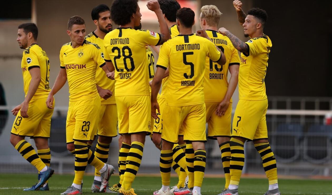 Bor Dortmund