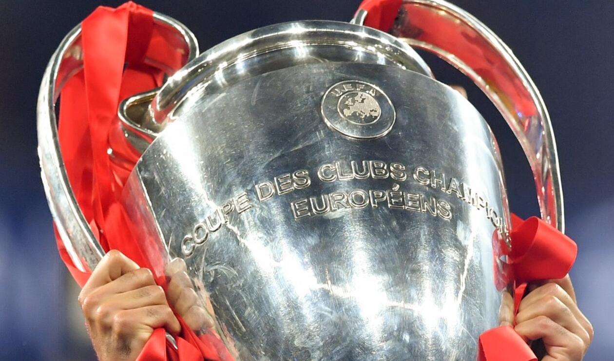 Orejona, Champions League