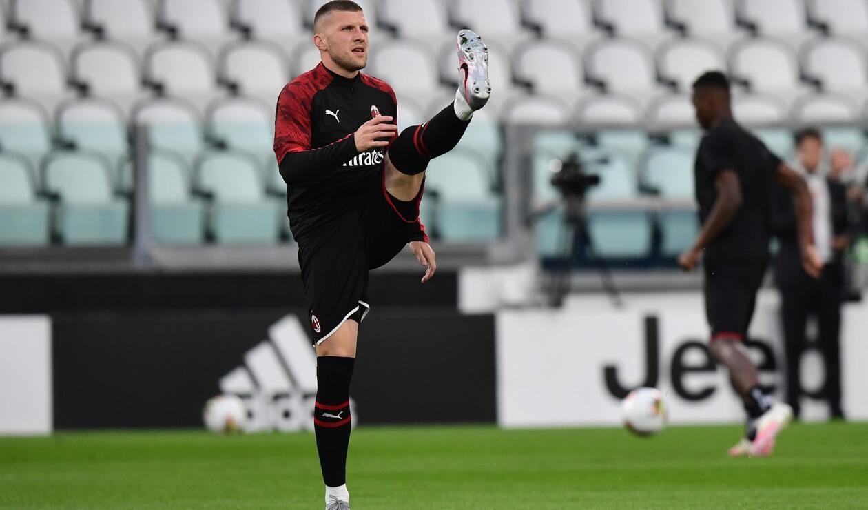 AC Milan - Serie A
