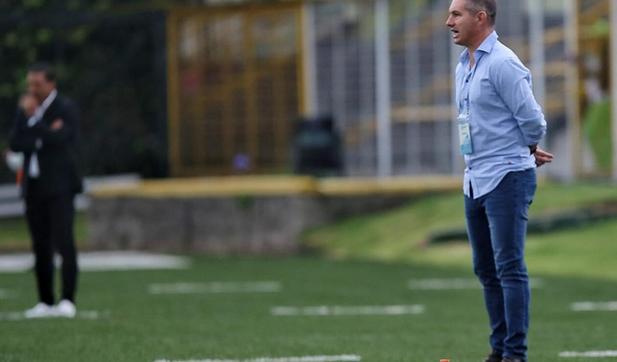 Jorge Artigas - Cúcuta Deportivo