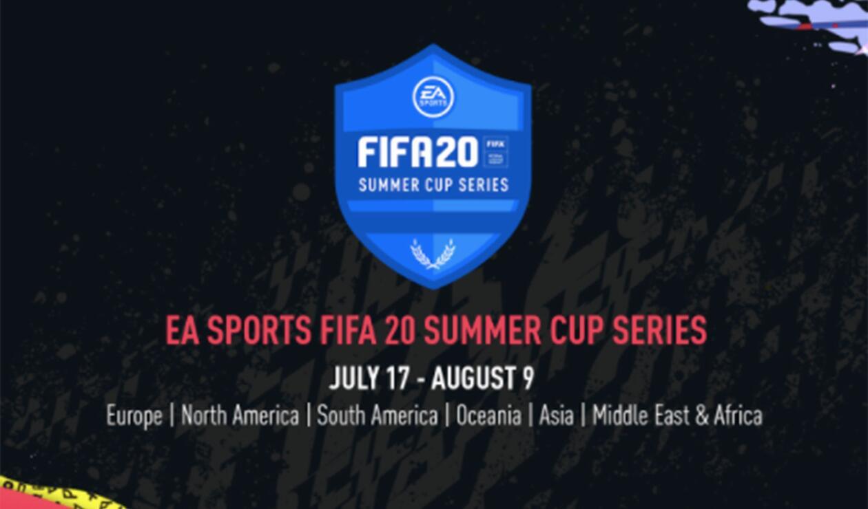 Torneos FIFA 20