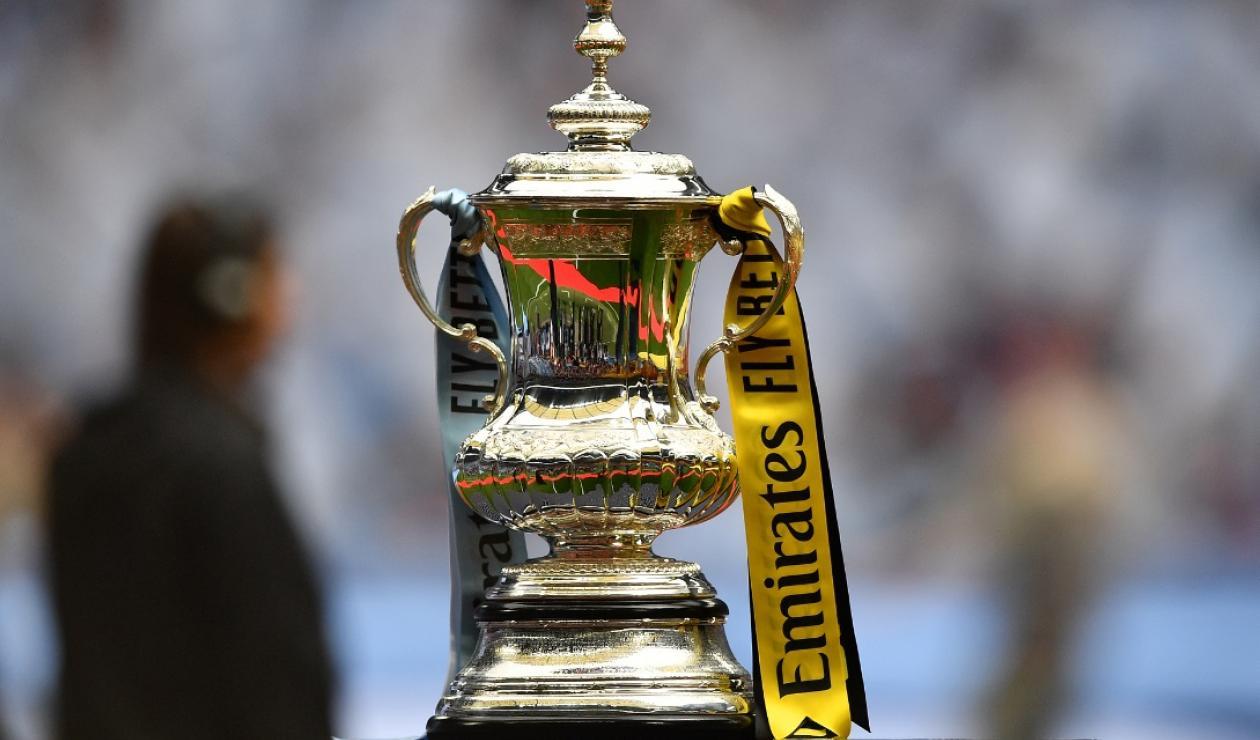 Trofeo FA Cup