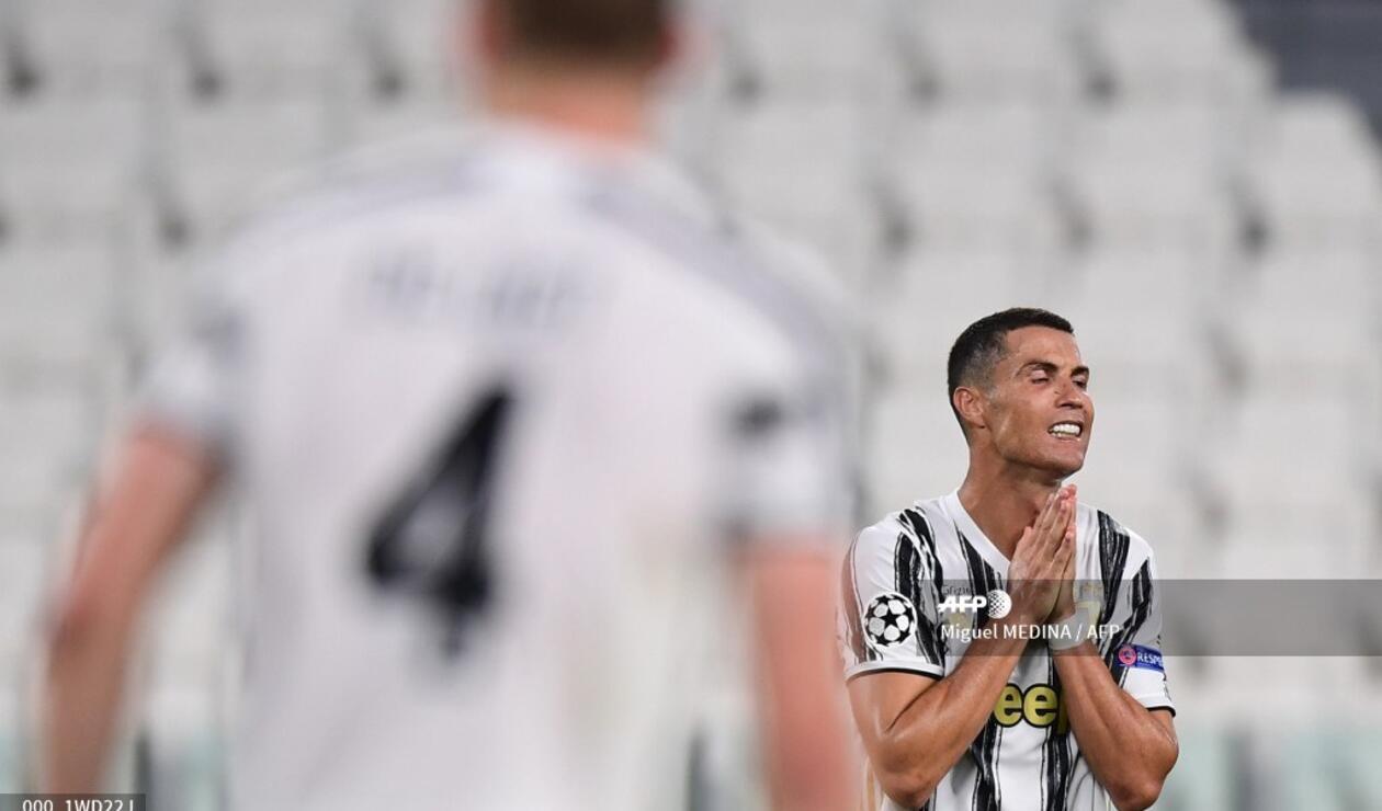 Juventus vs Lyon