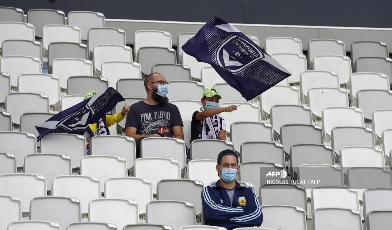 Nantes vs Bordeaux