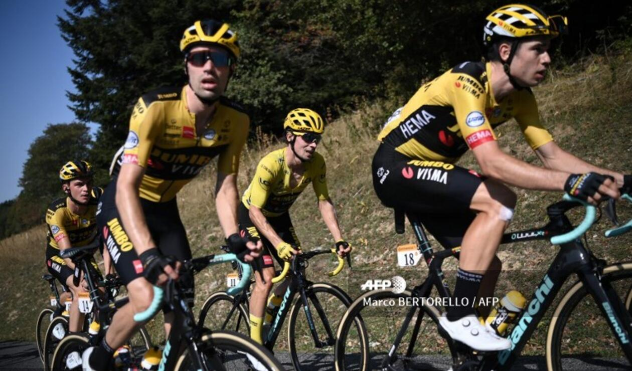 Tour de Francia de 2020