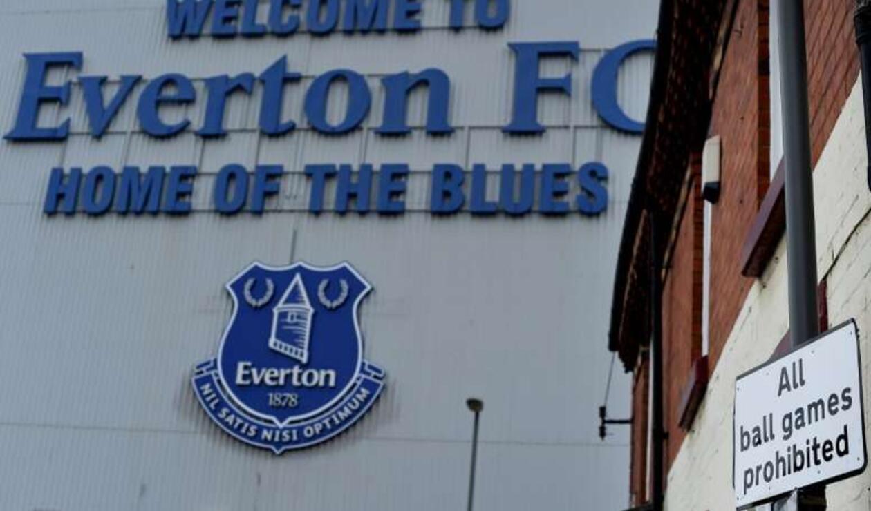 Everton FC - Goodison Park