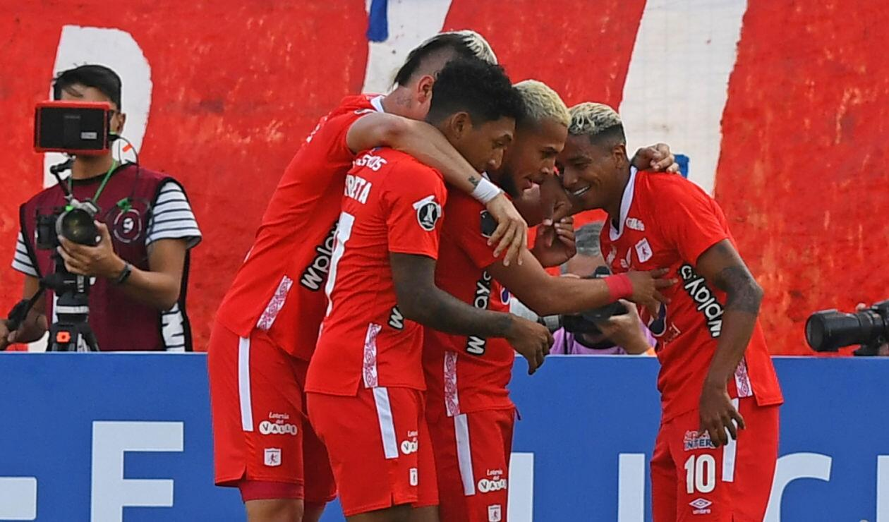 América de Cali, Copa Libertadores
