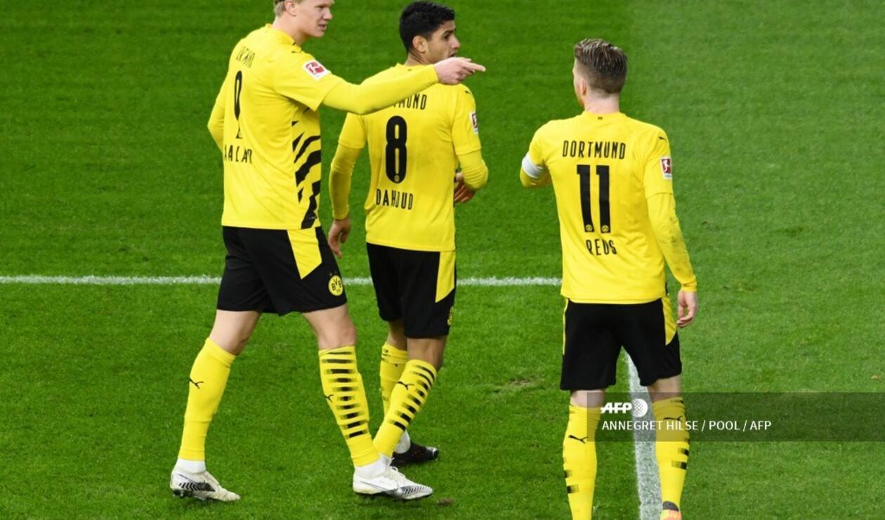 Borussia Dortmund, Bundesliga
