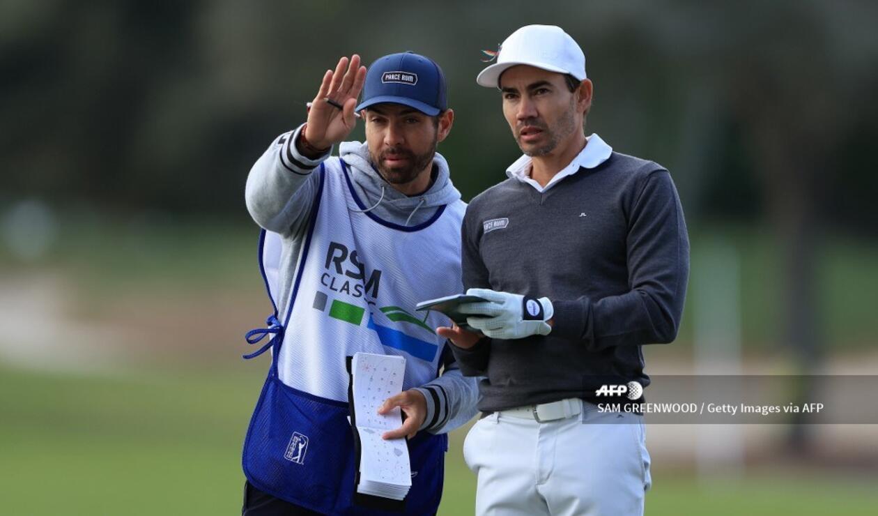 Camilo Villegas - PGA Tour