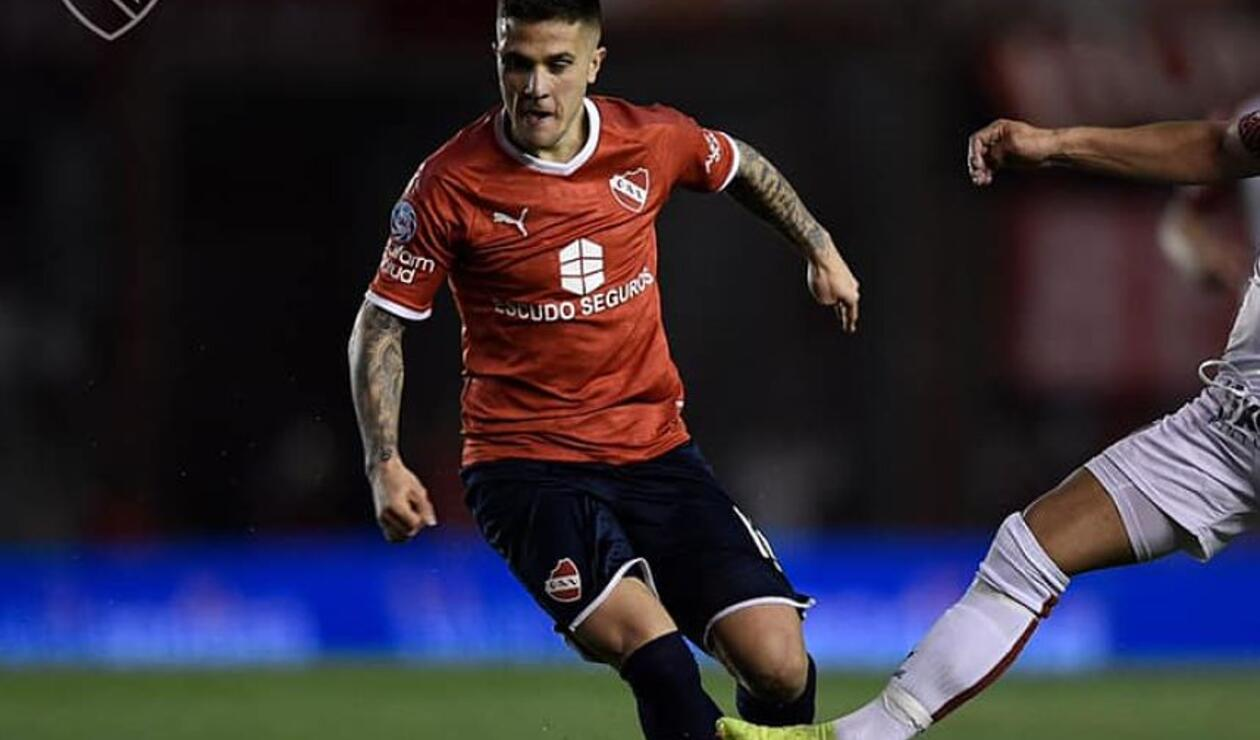 Independiente, Superliga argentina
