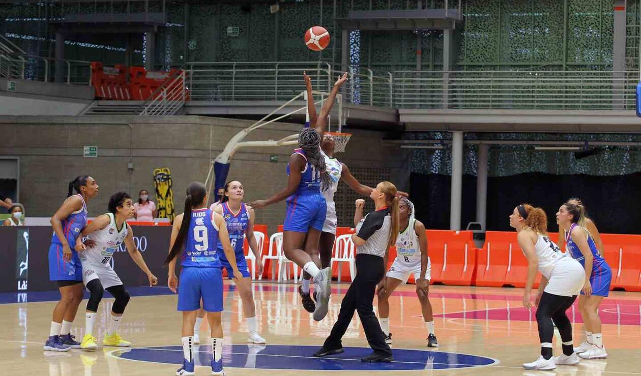 Liga Superior de Baloncesto