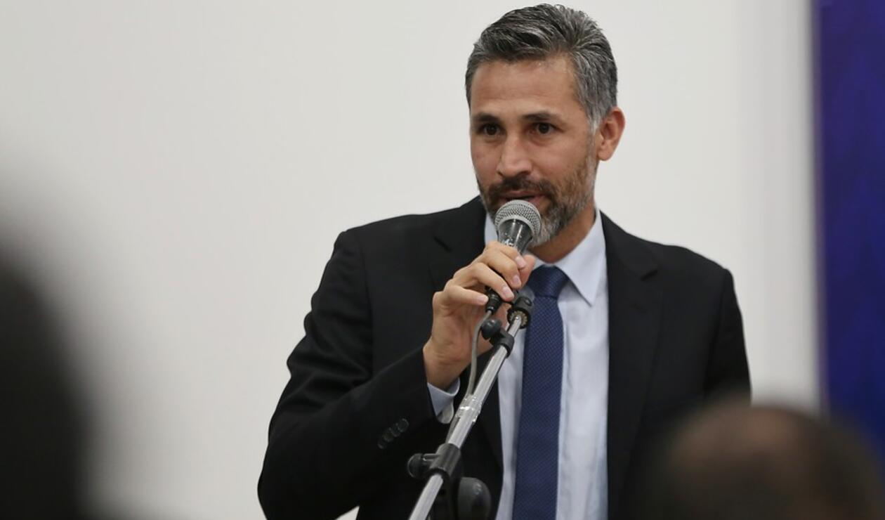 Mario Alberto Yepes