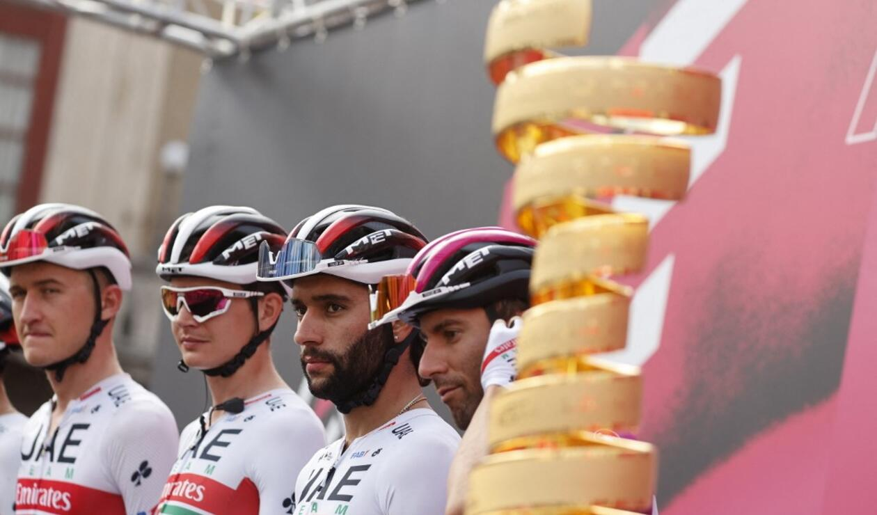 Team Emirates