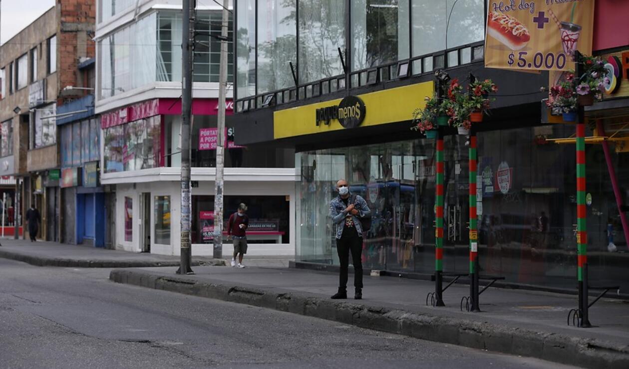 Teusaquillo, Bogotá
