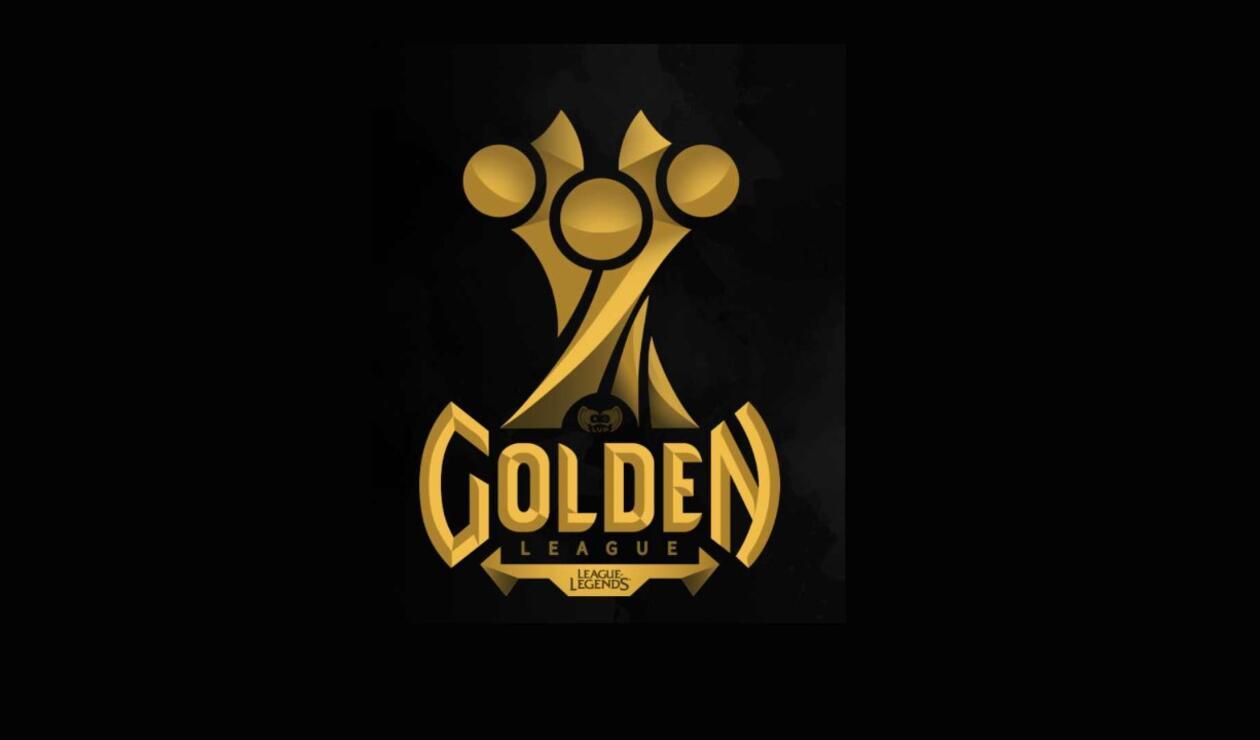 Golden E League
