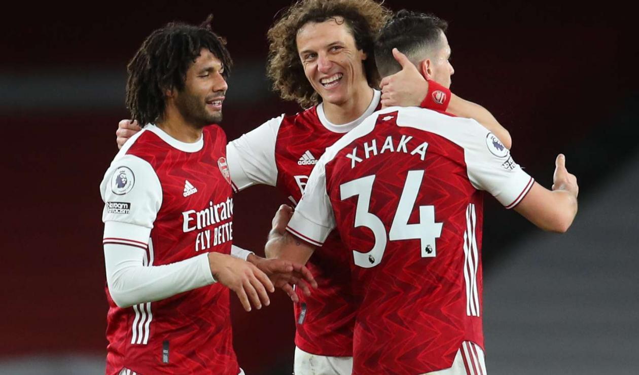 Arsenal 2021