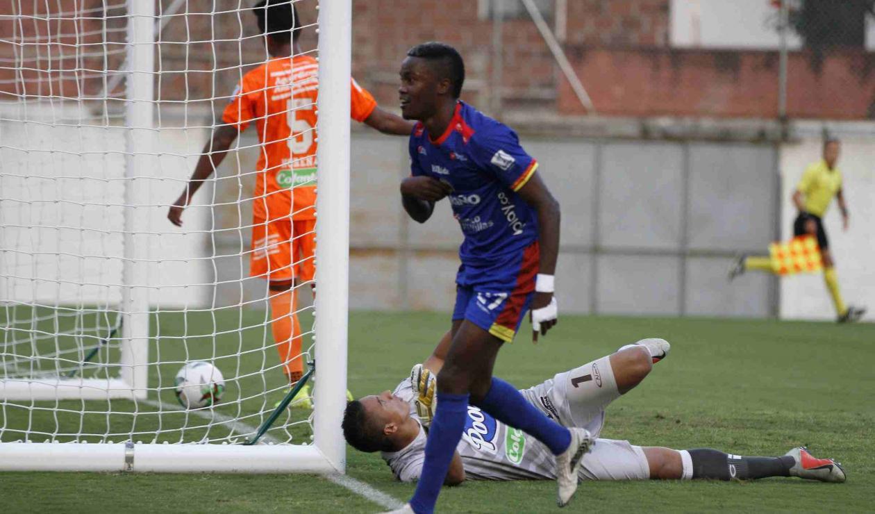 Deportivo Pasto 2021 vs Envigado