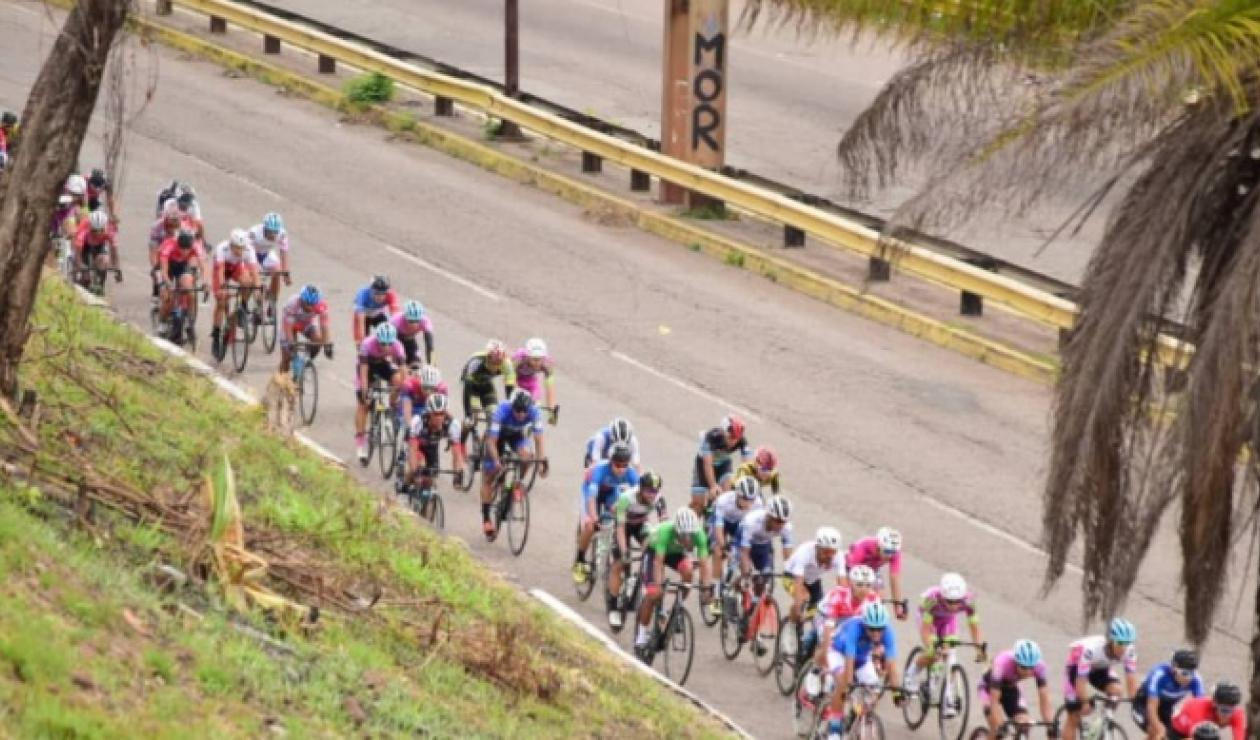 Vuelta al Táchira 2021