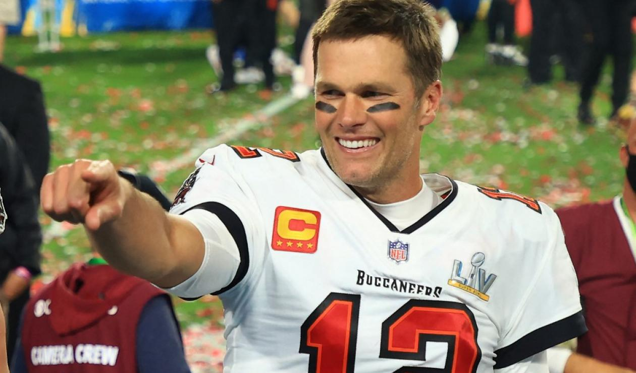 Tom Brady, Super Bowl