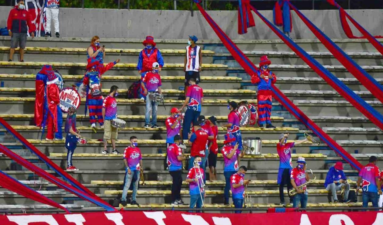Final Copa BetPlay