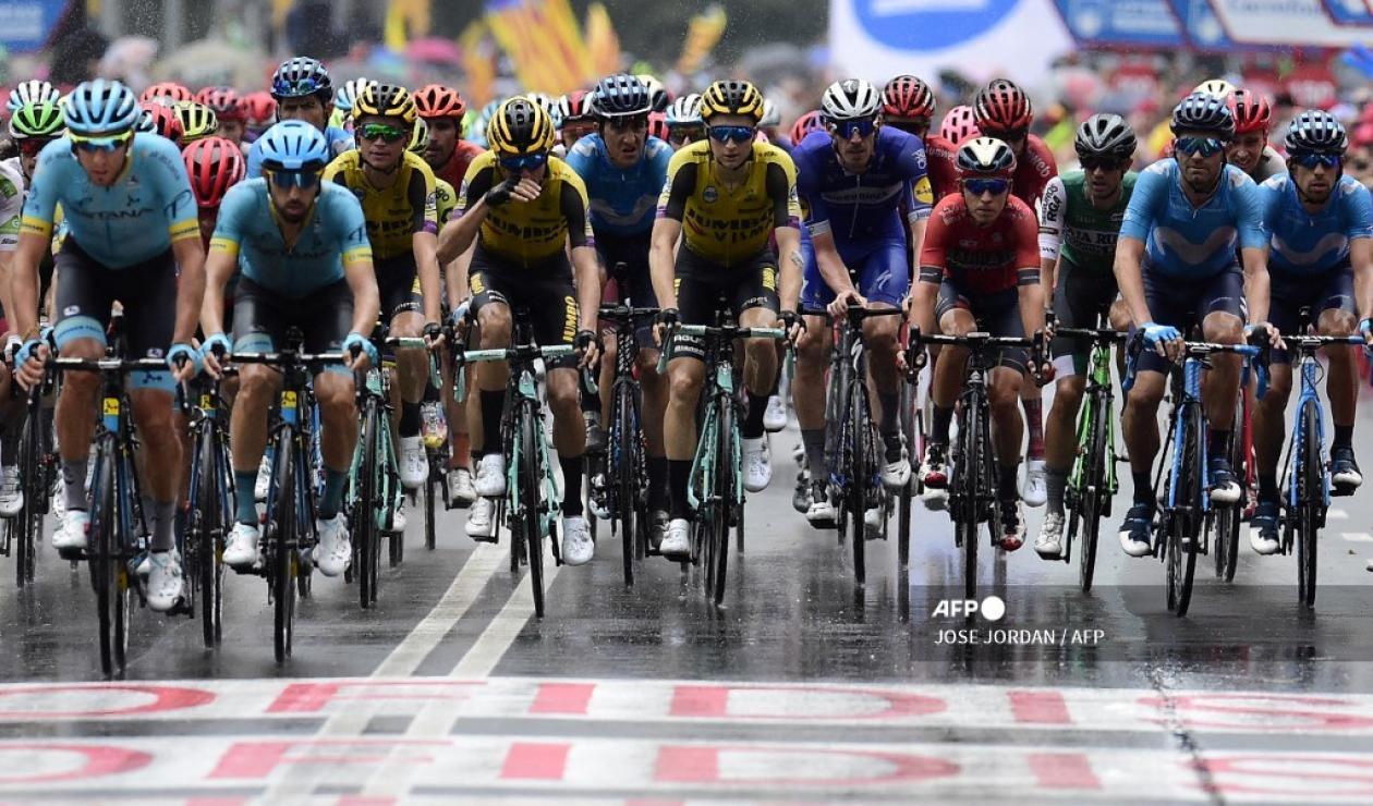 Vuelta a Cataluña 2021