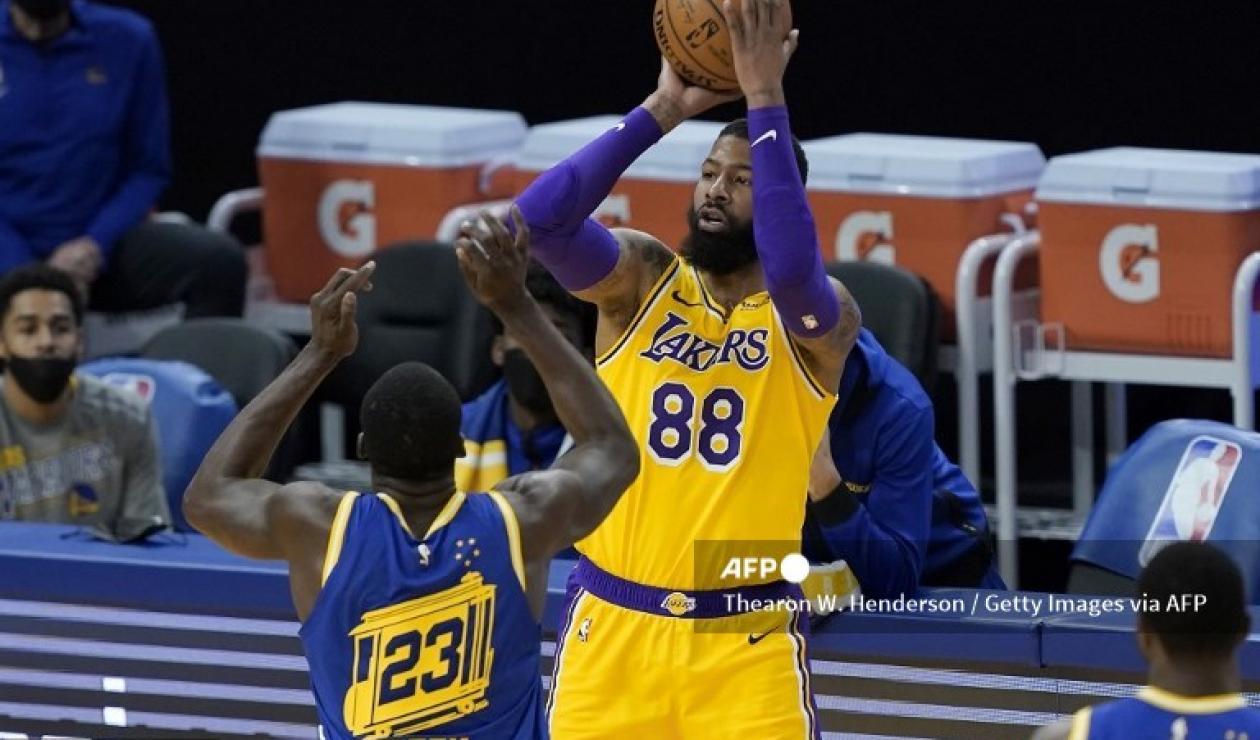 Lakers, equipo de la NBA