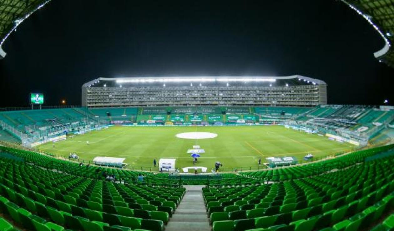 Estadio de Palmaseca